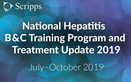 Hepatitis B and C CME Training Program and Treatment Update - San Francisco