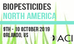 Biopesticides North America 2019