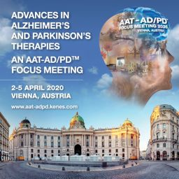 AAT-AD/PD™ Focus Meeting 2020 – Vienna, Austria