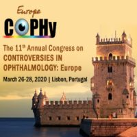 11th Annual Congress on Controversies in Ophthalmology: Europe (COPHy EU)