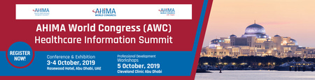 AHIMA World Congress Healthcare Information Summit