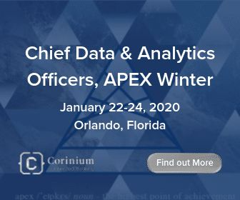 Chief Data & Analytics Officer, APEX Winter