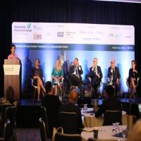 Sustainable Investment Forum 2019 - North America