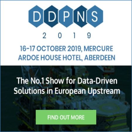 Data Driven Production North Sea Conference