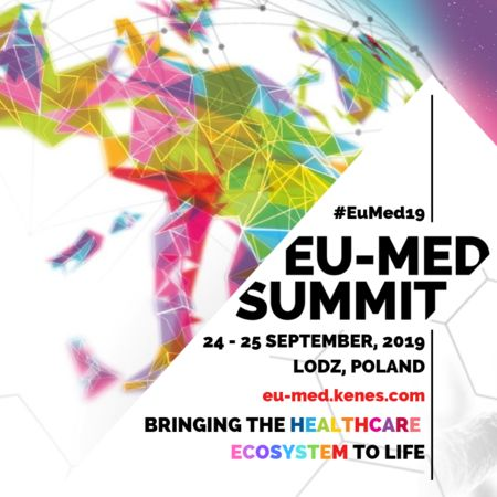 EU-MED Summit 2019
