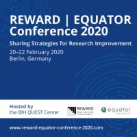 REWARD, EQUATOR Conference 2020