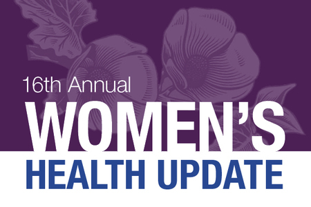 16th Annual Women's Health Update - Scottsdale, AZ 2020
