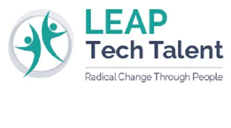 LEAP Tech Talent Europe 2019