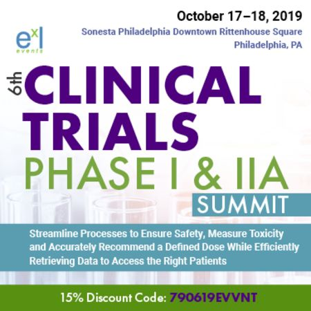 Clinical Trials Phase I & IIA Summit