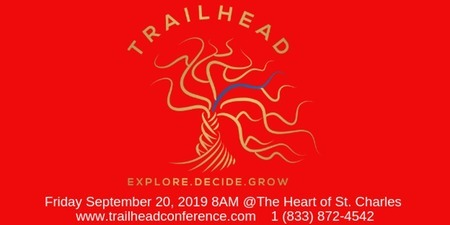 The Trailhead Conference: An Exploration Conference Never Seen Before