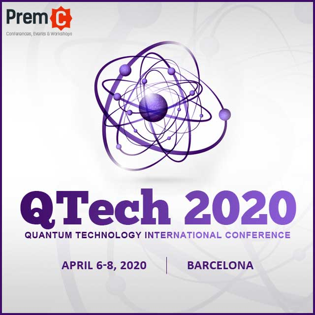 Quantum Technology International Conference 2020