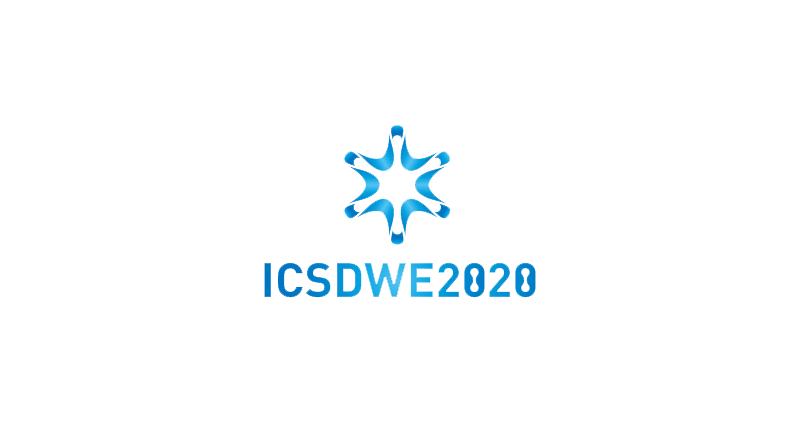 2020 the 3rd International Conference on Sustainable Development of Water and Environment (ICSDWE2020)