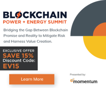 Power and Energy Blockchain Summit
