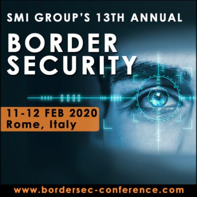 Border Security Conference 2020