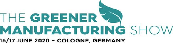 The Greener Manufacturing Conference Show 2021 in Koln, Germany