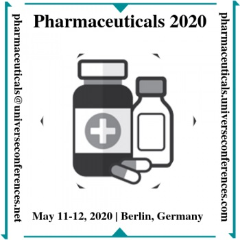 Pharmaceuticals Utilitarian Conferences Gathering