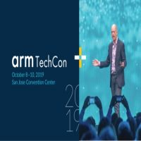 Arm TechCon - October 8-10 2019 - San Jose Convention Center