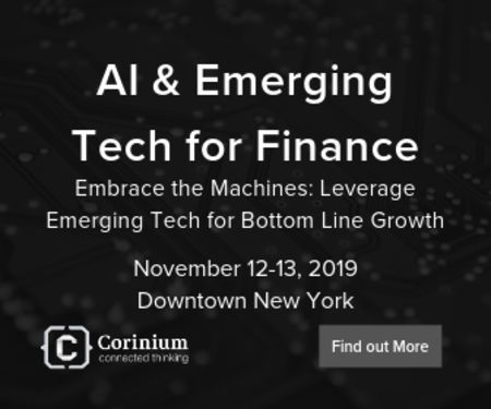 AI and Emerging Tech for Finance