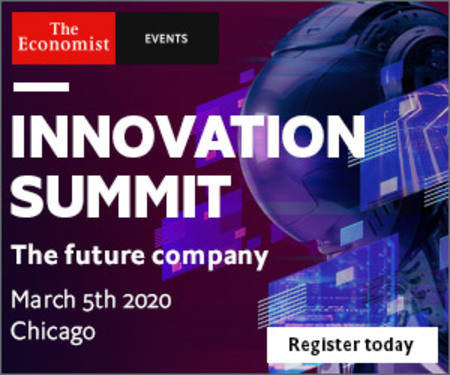 Innovation Summit 2020