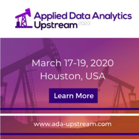 Applied Data Analytics Upstream