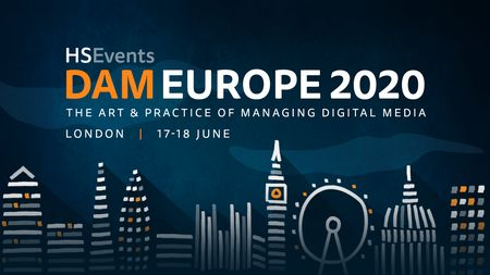 Digital Asset Management Europe 2020