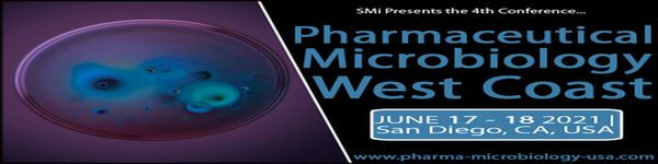 SMi's 4th Pharmaceutical Microbiology West Coast Conference