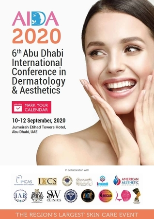 6th Abu Dhabi International Conference in Dermatology and Aesthetics