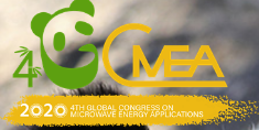 The 4th Global Congress on Microwave Energy Applications