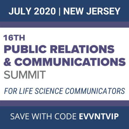 16th Public Relations And Communications Summit