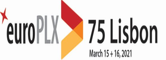 euroPLX 75 Lisbon (Portugal) Pharma Partnering Conference