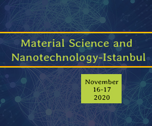 Material Science and Nanotechnology Webinar