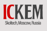 KEM--The 11th Intl. Conf. on Key Engineering Materials--EI Compendex, Scopus