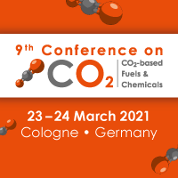 9th Conference on CO2-based Fuels and Chemicals, hybrid event