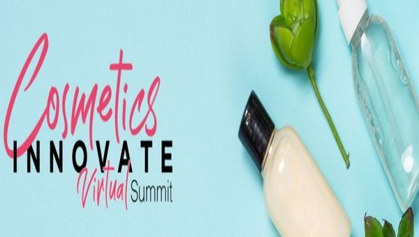 Cosmetics Innovate Virtual Summit, 2 - 3 March 2021