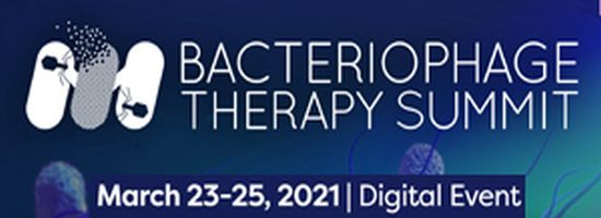 3rd Bacteriophage Therapy Summit 2021 - Boston, MA