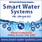 SMi's 10th Annual Smart Water Systems Virtual Conference 2021