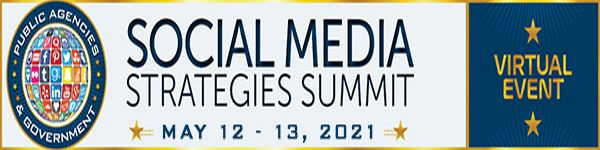 Social Media Strategies Summit Public Agencies and Government