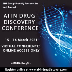SMi's 2nd Annual AI in Drug Discovery Conference