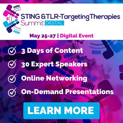 STING & TLR-Targeting Therapies Summit