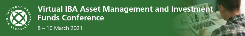 Virtual IBA Asset Management and Investment Funds Conference - 8-10 March, online