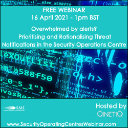 Overwhelmed by alerts? Prioritising and Rationalising Threat Notifications in the Security Operations Centre
