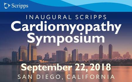 Scripps Cardiomyopathy and Cardio-Oncology CME Symposium