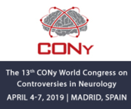 3th World Congress on Controversies in Neurology