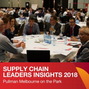 Supply Chain Leaders Insight- How to Reduce Costs and Improve Service