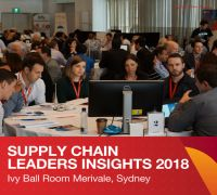 Supply Chain Leaders Insights- How to Reduce Costs and Improve Service
