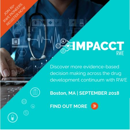IMPACCT: RWE - Real World Evidence Conference