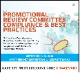 6th Promotional Review Committee Compliance and Best Practices