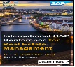 Int. SAP Conference for Real Estate Management