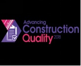 Advancing Construction Quality 2018