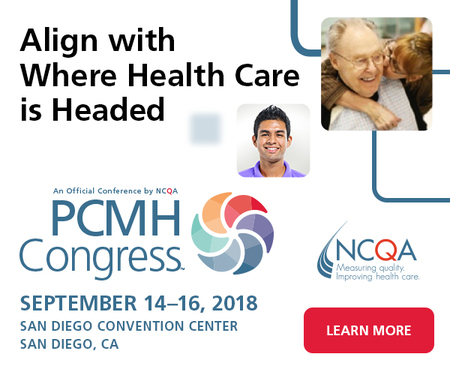 Patient-Centered Medical Home Congress